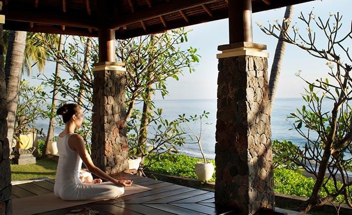 New Yoga Trips