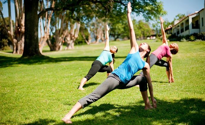 Yoga And Hiking Retreats   Yoga & Adventure Retreats   Backroads